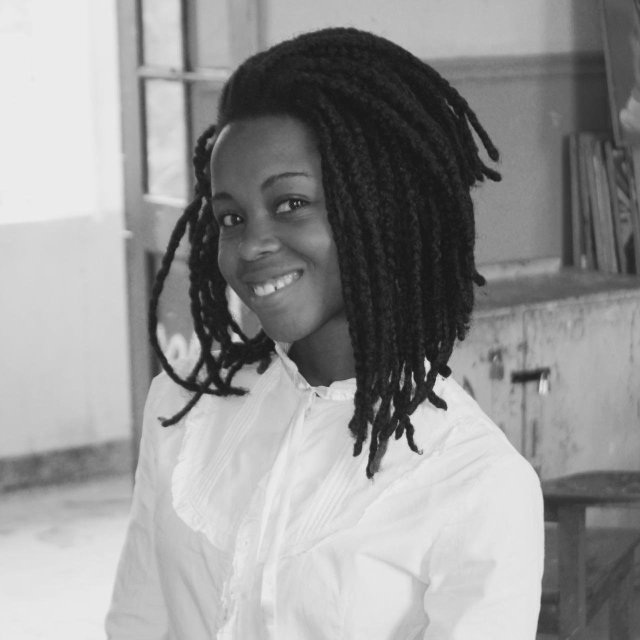 Martha Kazungu