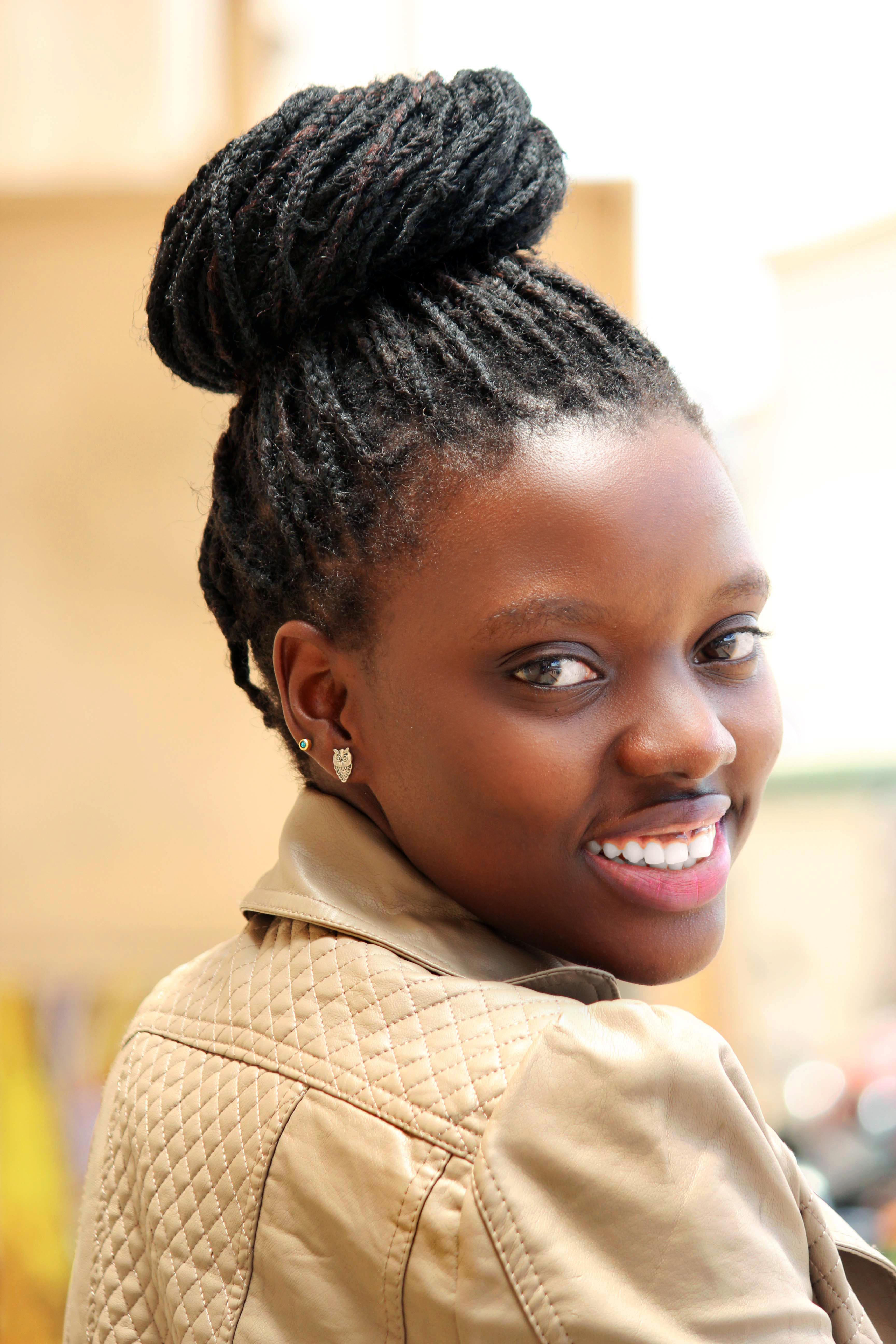 Miriam Namutebi