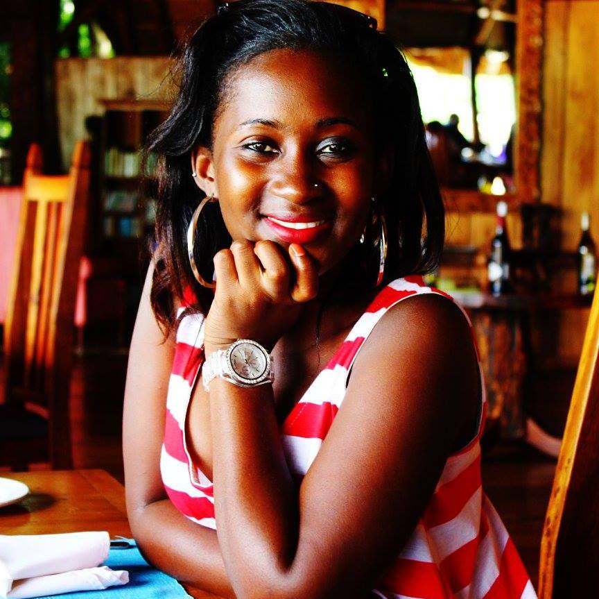 Rebecca Akoth