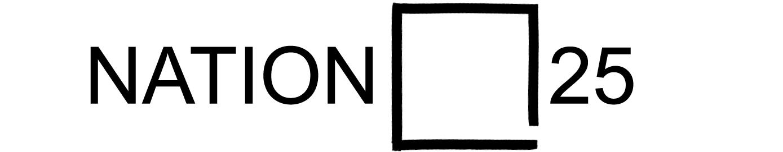 nation 25 logo